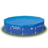 Telo di copertura per piscine rotonde Bestway 305 cm