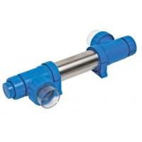 Kit disinfezione raggi UV per piscine fino a 15 m3
