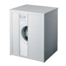 Mobile per lavatrice e asciugatrice da esterno tovaglioli di carta - Mobile porta lavatrice e asciugatrice leroy merlin ...