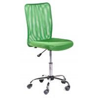 Sedia Ufficio Girevole Roger verde