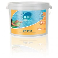 Ph+ granulare Gre correttore acqua piscine, 5 kg