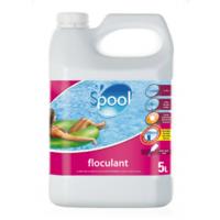 Flocculante Gre per piscine - Liquido