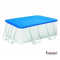 Telo di copertura per piscine Bestway frame 239x150 cm