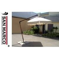 Gazebo ombrellone pieghevole 3x2 mt