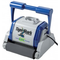 Robot per piscine TigerShark Hayward Quick Clean