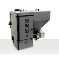 Caldaia policombustibile Sitech Ecobas S