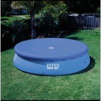 Telo di copertura per piscine rotonde da 244 cm