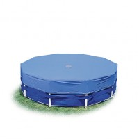 Telo copri piscine rotonde da 457 cm diametro