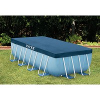 Telo di copertura per piscine Frame Intex 400x200cm
