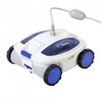 Robot elettrico Track 1 Gre per piscina fino a 120mq