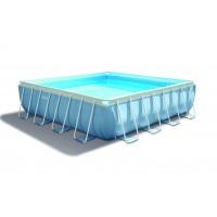 Piscina Fuori Terra Intex Square Pools 427x427