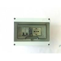 Quadro elettrico preassemblato per piscine fuoriterra o interrate