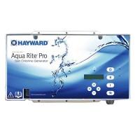Elettrolizzatore a sale Hayward professionale Aquarite Pro