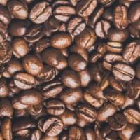 Tappeto passatoia da cucina modello chicco caffè
