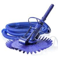 Robot Gre Acrobat pulitore idraulico per piscine