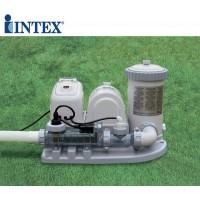 Generatore di cloro piscine fuori terra Intex