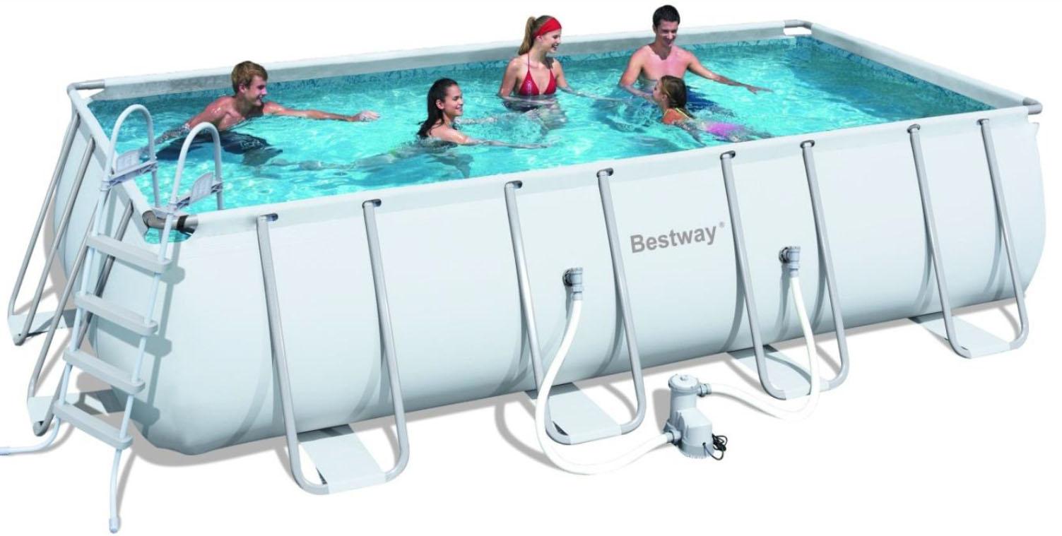 Piscine bestway la settimana del fuori tutto for Best way piscine