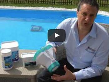 Ph e cloro elementi indispensabili per l 39 acqua della vostra piscina - Misuratore ph piscina ...