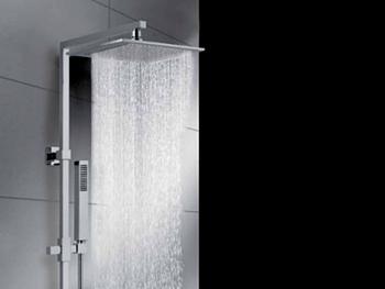 Soffioni per doccia il meglio per i vostri box doccia e il vostro
