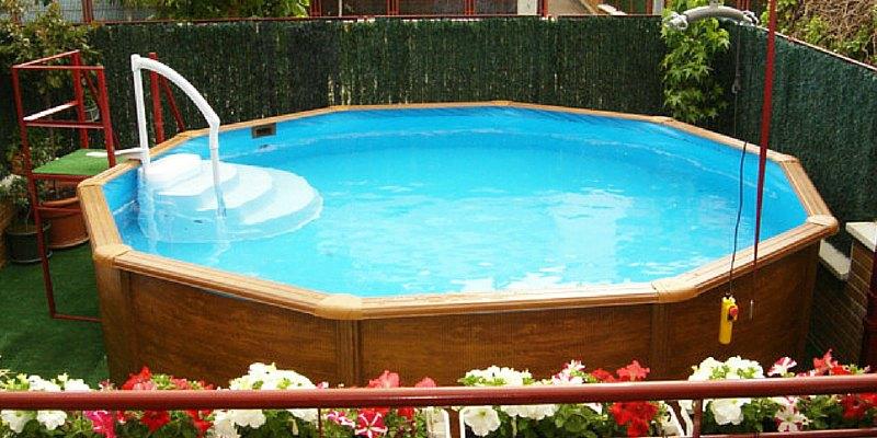 Alla scoperta delle piscine gre for Gre piscine