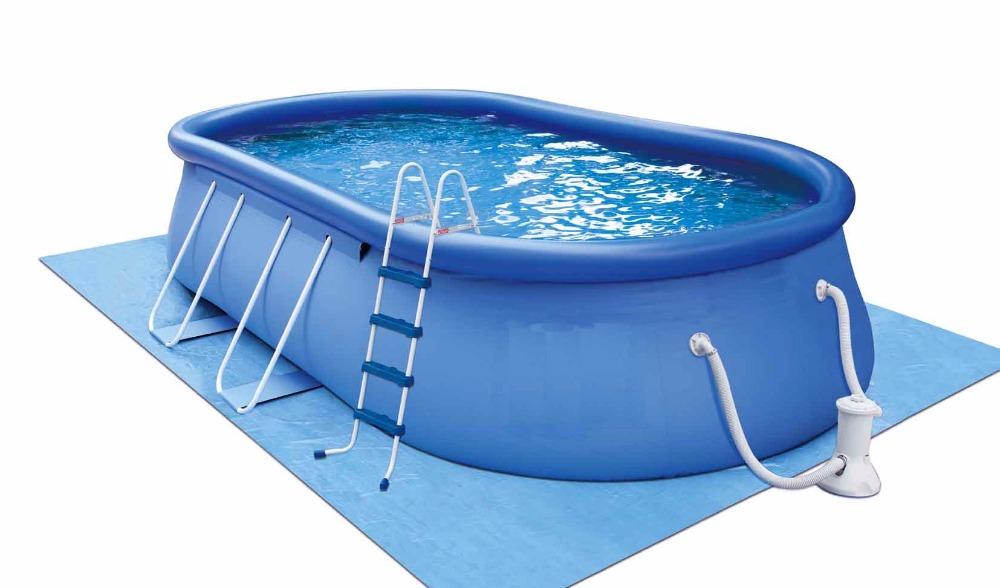 Tutte le piscine Intex in offerta