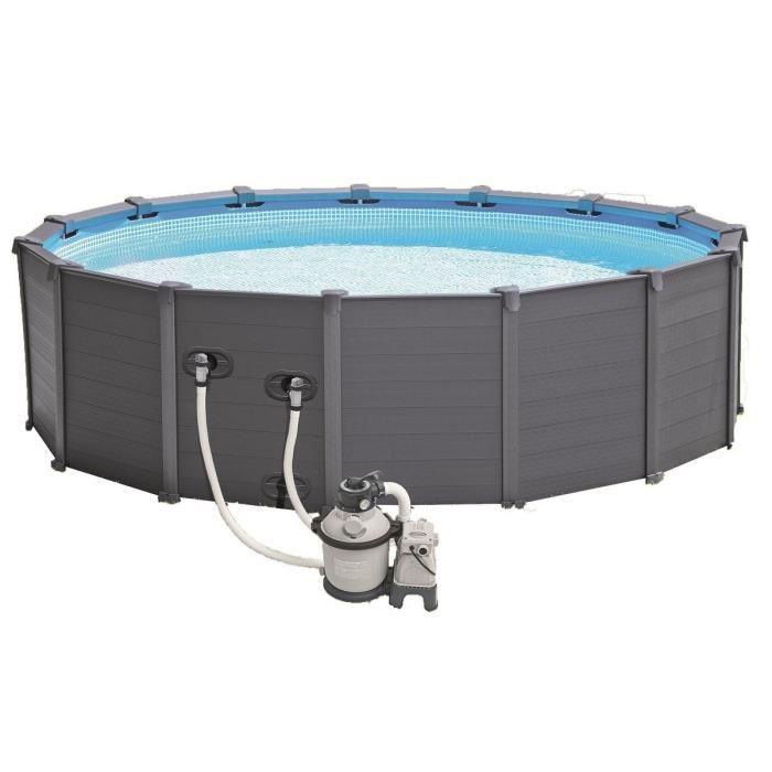 Tutte le piscine intex in offerta for Piscine in offerta