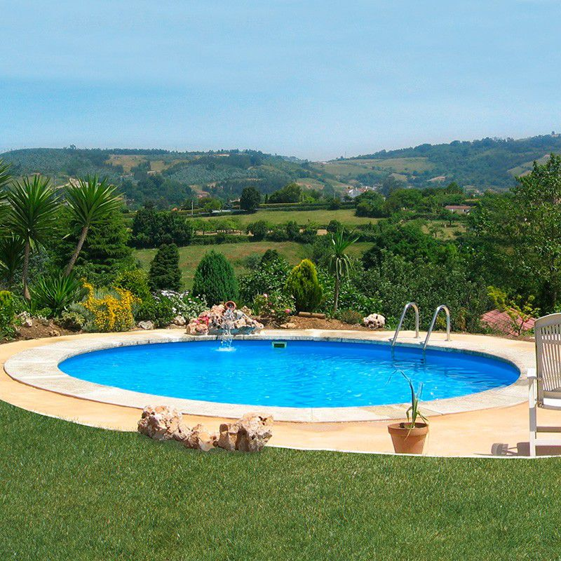 L aumento del valore di un immobile con piscina - Piscine san marco ...