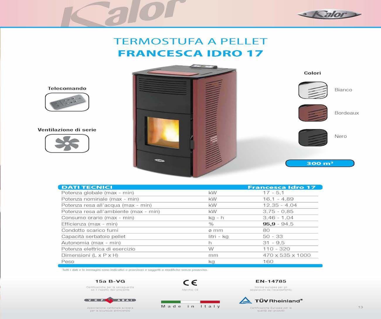 Stufe a pellet da design installazione climatizzatore - Installazione stufe a pellet idro ...
