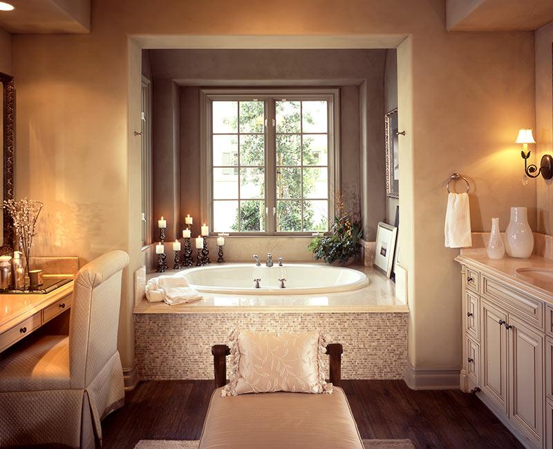 Vasche da bagno, box doccia e sanitari sospesi e d\'appoggio San ...