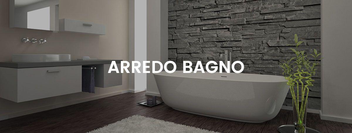 Sanitari, specchi e mobili da bagno, box e piatti doccia   San Marco