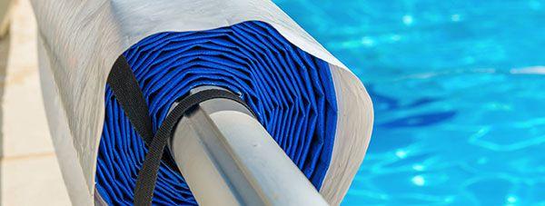Piscine fuori terra e interrate lettini massaggio e tanto altro san marco - Teli per copertura piscine fuori terra ...